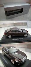 Mercedes-Benz E-Klasse W212 200 220 250 300 350 400 500 braunmetallic
