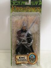 Lord of the Rings ~ Fellowship of the Ring ~ King Elendil ~ MOC