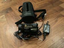 SONY HDR-SR12E 120GB HD Digital Camcorder