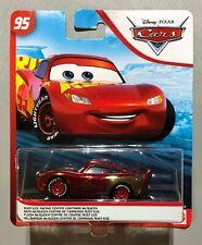 Disney Pixar Cars Rust-Eze Racing Center Lightning Mcqueen 95