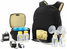 Medela Pump In Style Advanced BackPack Breastpump System New! Free Shipping!!