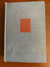 Jonathan Bayliss's copy of Thackeray's Vanity Fair