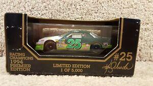New 1994 Racing Champions Premier 1:43 NASCAR Ken Schrader Chevy Lumina #25
