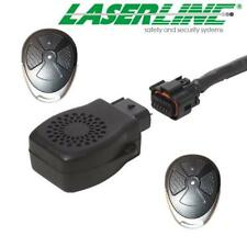 Laserline LM871-PIN Motorcycle & Scooter & Bike Remote Controlled Alarm