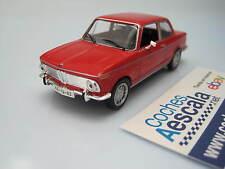 Legendary Cars BMW 02 1602 sim 2002 -  IXO de Agostini 1/43 Cochesaescala