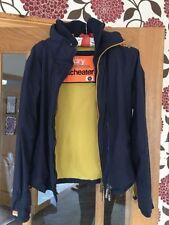 Superdry Windcheater Funnel Neck Coats & Jackets for Men