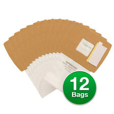 EnviroCare Vacuum Bags For Oreck BB1200 / BB280 Vacuums - 12 Count