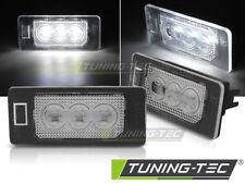 Kennzeichenbeleuchtung für VW GOLF VI VARIANT PLUS JETTA MK6 3x LED