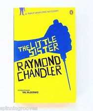 Raymond Chandler: The Little Sister - A Philip Marlowe Mystery (Paperback) ~ NEW