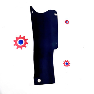 Fuel Tank Safety Shield ; Humvee Hummer M1114 , 12460143 2510014443360 a2 fuel t