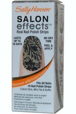 Sally Hansen Salon Effects Real Nail Polish Strips Laced Up (#300)