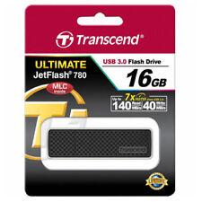 Transcend Jetflash 780 16GB USB 3.0 16 GB Stick TS16GJF780 Schreiben 40 MB/s OVP