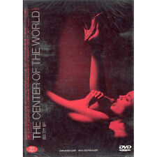 The Center of the World,2001 (DVD,All,New) Molly Parker