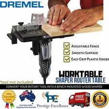 Dremel 231 Shaper Router Table (0080596002312)