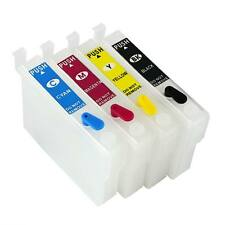 Empty refillable ink cartridge For Epson Expression XP-330 XP-430 XP-434