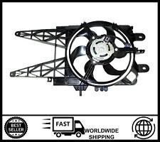 Radiator Cooling Fan For Fiat Punto 1.2 [1999-2009] 46785738