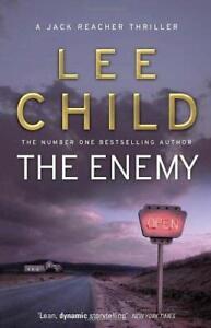 Enemy Livre de Poche Lee, Éditeur Enfant