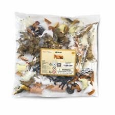 SAFARI LTD FARM LIFE BULK BAG FIGURES No 761204 48 PIECES! NEW SEALED BAG