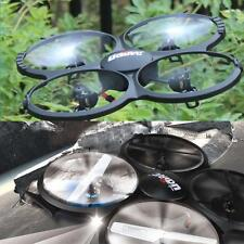 UFO UDI U819A 4 CH 6 Axis Gyro RC LED Quadcopter Helicopter Drone RTF Mode 2 LN