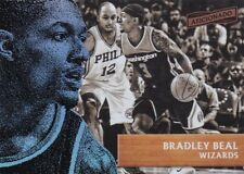 Bradley beal 2016-17 PANINI aficionado de basketball cartes à collectionner, #5