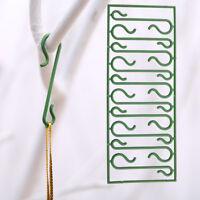 10-100pc Hanging Christmas Tree Hooks DIY Xmas Tree Pendant Home Ornaments Decor