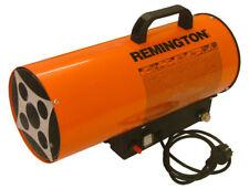 Termoventilatori arancione potenza