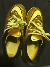 Nike Hypervenom Phelon Prem Youth Indoor Soccer Shoes Size 1Y