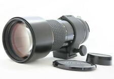 [Exc Nikon Ai-s ais Nikkor ED IF 300mm F/4.5 MF Lens F Mount from Japan