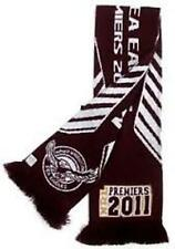 NRL MANLY SEA EAGLES PREMIERS 2011  SCARF SUPPORTER SCARF