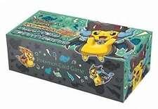 Pokemon Card Game XY BREAK Special Box Mega Charizard Poncho Pikachu X & Y Set