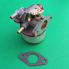 Carburetor For Tecumseh Go Kart engine 5hp 5.5hp 6hp 6.5hp horizontal OHH Engine