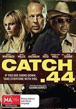 Catch .44 (DVD, 2011)