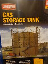 Walthers Cornerstone HO #2907 Gas Storage Tank