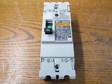 Fuji Electric BW125JAGU-2P015 Auto Breaker 15 Amps 2 Pole 690VAC 250VDC 50/60Hz