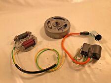 Zündung Hercules GT Puch  Lichtmaschine 12 V NEU kontaktlos rechtsdrehend