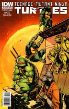 TEENAGE MUTANT NINJA TURTLES #3 A Cover A IDW 1st Print Sold Out NM to NM+