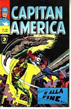 Capitan America 54 - Ed. Corno A1