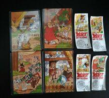 Asterix und die Römer Superpuzzle mit 4 BPZ