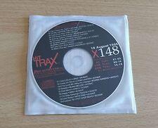 HIT TRAX (MICHAEL BOLTON, CYNDI LAUPER, COOLIO) - CD PROMO COMPILATION