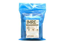 CZECH MRE 8 HOURS, ARMY RATION, EMERGENCY, MEAL READY, CANNED FOOD, MILITARY
