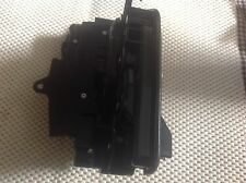 BMW 740 750 X5 X6 REAR RIGHT DOOR LOCK PART# 51227281956