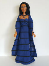 Handmade Clothes Wrap, Gown and Jewelry for vintage Mego Cher NO DOLL dolls4emma