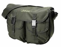 Leeda Carp Olive Green Rover Bag Coarse Fishing Holdall / Tackle bag