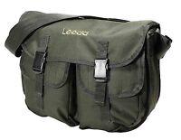Leeda Carp Olive Green Rover Bag Coarse Fishing Holdall / Tackle bag