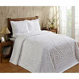Better Trends-Rio Collection Twin Bedspread