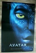 Hot Gift Poster Avatar 2009 Hot Movie Sam Worthington 40x27 30x20 36x24 F-2561