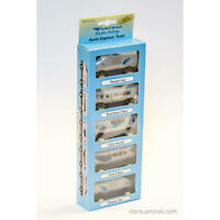 Museo DEL PRADO museum Madrid Spain 33pcs 3D Puzzle Cardboard mini Model Kit New
