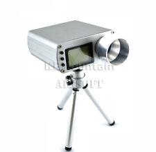 DEEPER X3300 Airsoft BB Shooting Chronoscope / Silver