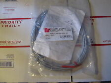 Federal Signal Remote Microphone Cable RMK 604586743223