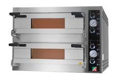 Forno elettrico professionale 8 pizza Effeuno F44 potenza 9,6 kW